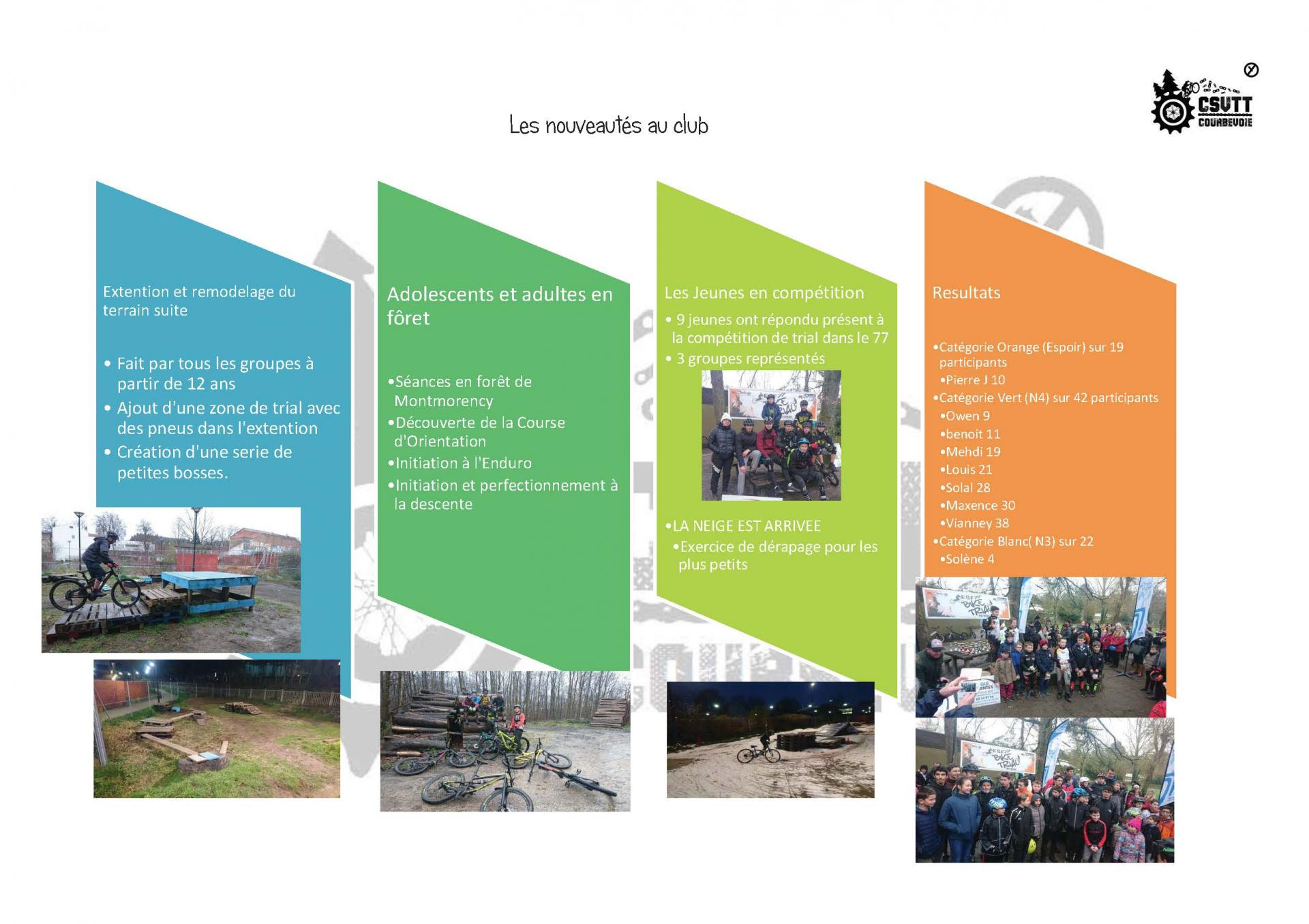 Newsletter 2eme trim page 4